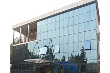 竞博jbo下载做的办公楼,办公环境美美的!