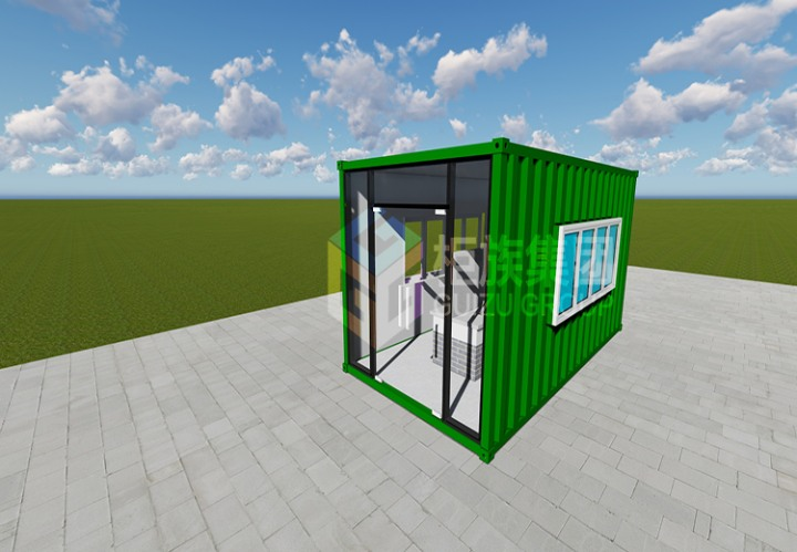 The post public kitchen